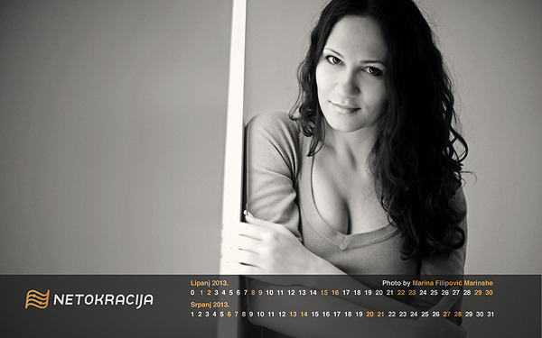 Poduzetnica Ana Pejić za Netokraciju (Snimila Marinshe)