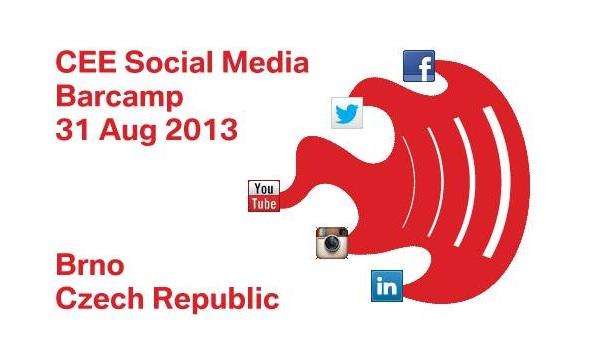 CEE Social Media Barcamp