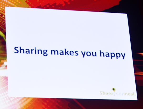 LEWEB2013-ShareYourMeal2