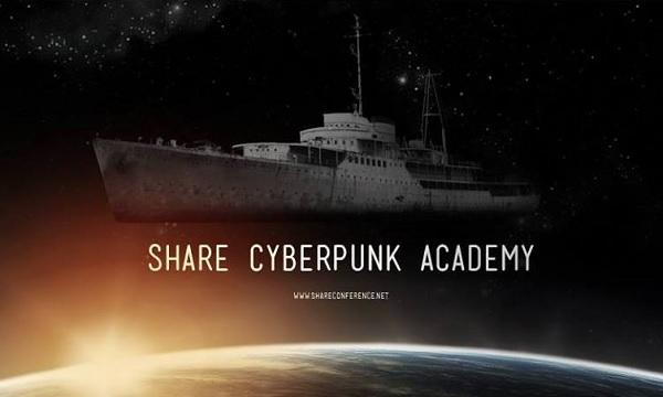 Share Cyberpunk