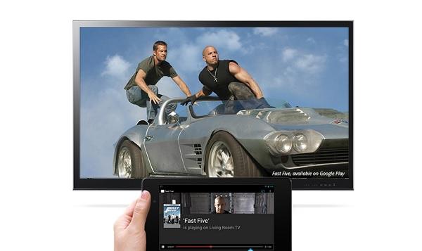Vrijeme je da se Chromecast ponovi, a možda uskoro dobijemo i Android TV