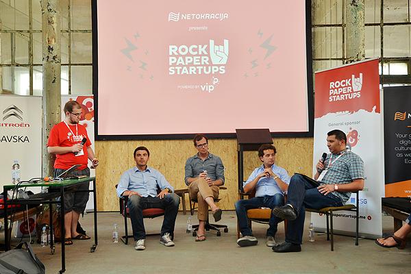 Prošle su godine na konferenciji sudjelovali predstavnici Google Venturesa, Facebooka,