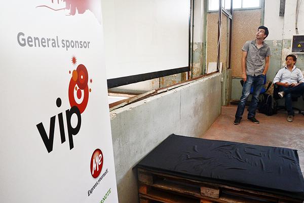 Marko Pavlović predstavlja Actu, trgovinu alatima za osobe koje se bace društvenim mrežama