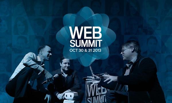 Ovogodišnji Web Summit broji preko tristo govornika