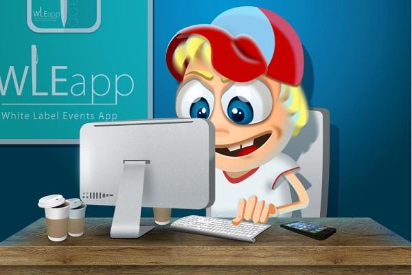 Susye Dow Mali, Wleappova imaginarna čelna osoba za razvoj, priprema i sustav aplikacija i za tablete!