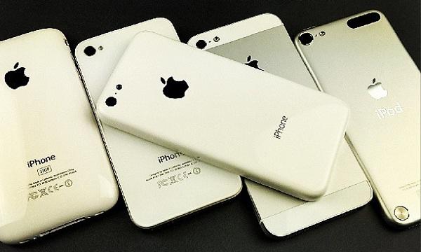 Novi, jeftiniji iPhone u usporedbi s ostalim modelima? (izvor: detroitborg Instagram instagram.com/p/cICl3vA0EB)