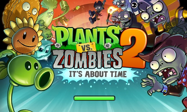 Borba biljaka protiv zombija, kao što i samo ime govori.