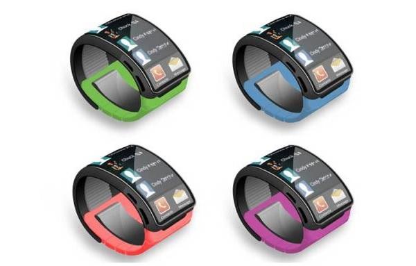 Ne zna se kako će sat točno izgledati, a koncept je napravljen prema poznatim patentima.