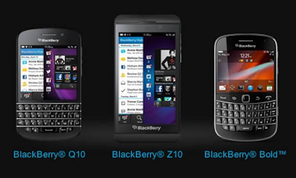 Blackberry istražuje nove mogućnosti, uključujući i prodaju tvrtke