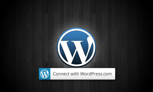 WordPress Connect naslovna