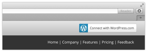 WordPress Connect