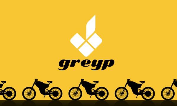 Greyp Moto-bicikli
