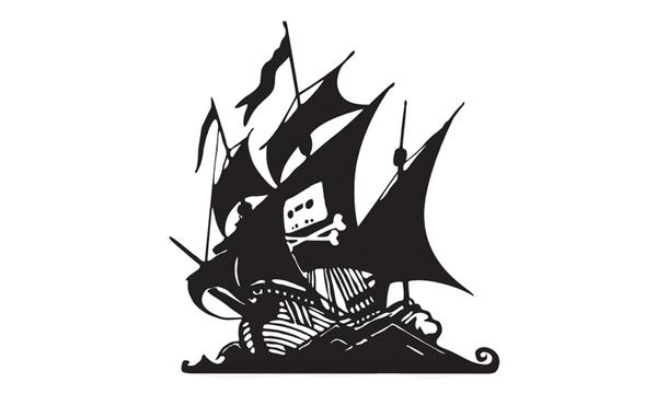 Pirate Bay je jedini peer to peer servis čije je djelovanje rezultiralo u kaznenom  progonu