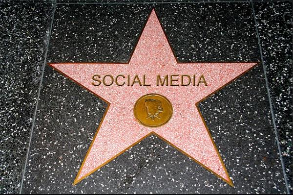 U svijetu digitalnih medija i mreža pojavit će se nova zanimanja, zvijezde, gurui i nindže (Ilustracija: socialmediahumor.blogspot.com)