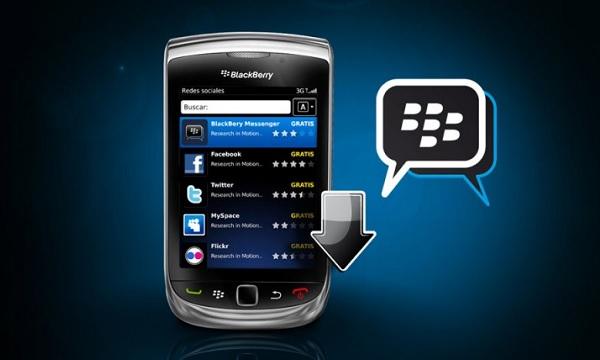 BlackBerry Messenger aplikacija za iOS još čeka Appleovo odobrenje