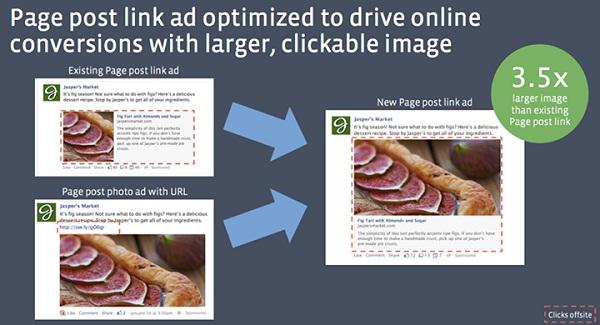 Veći oglasi, više klikova!