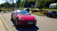Tesla Model S Smiljan naslovna
