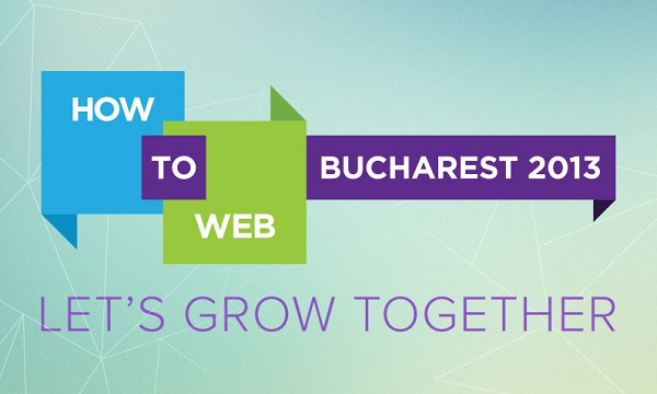 Najboljih 8 startupa imat će priliku pitchati na pozornici How to Web konferencije