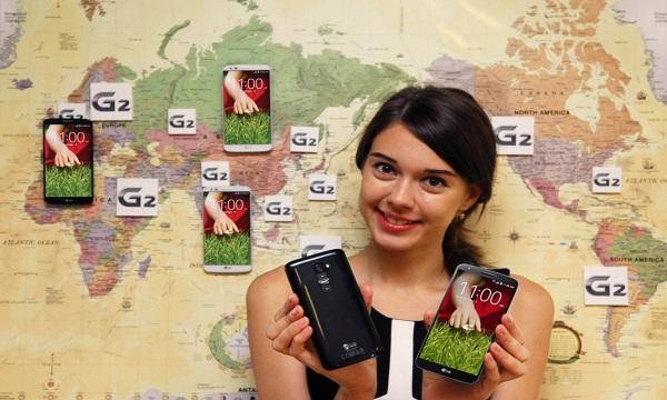 """G2 uređaj stvaran je pod motom """"učimo od korisnika"""""""