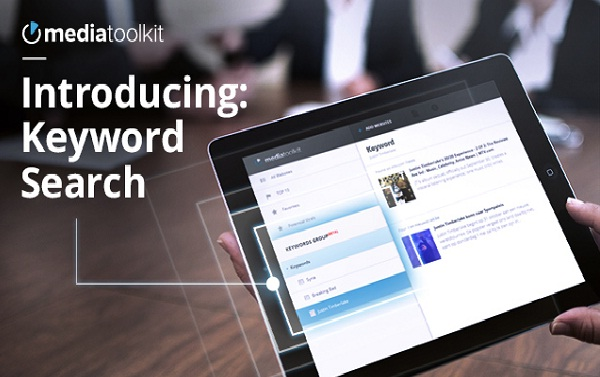 Mediatoolkit Keyword