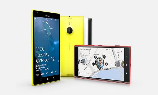 Ime Lumia i dalje će se stavljati na WP pametne telefone