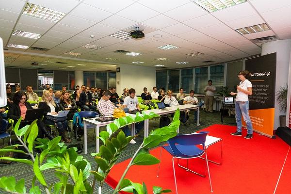 Itana Prljević, iz .me domene, objasnila je koliko je važno odabrati pravo ime za startup.
