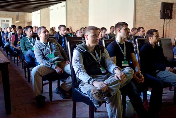 Više od 200 geekova iz regije, ali i daljih zemalja, posjetilo je konferenciju.