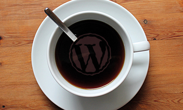 WordPress-Coffee