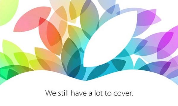 Pretpostavlja se da će Apple na događaju predstaviti nove iPad uređaje