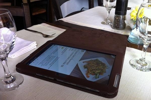 iMenu nudi trojaku korist - za goste, vlasnike restorane i oglašivače.