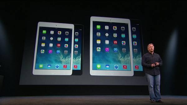 Novi iPad Mini i iPad Air.