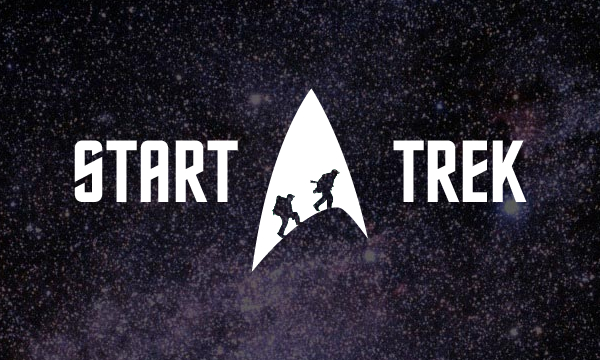 Start Trek za startupe!