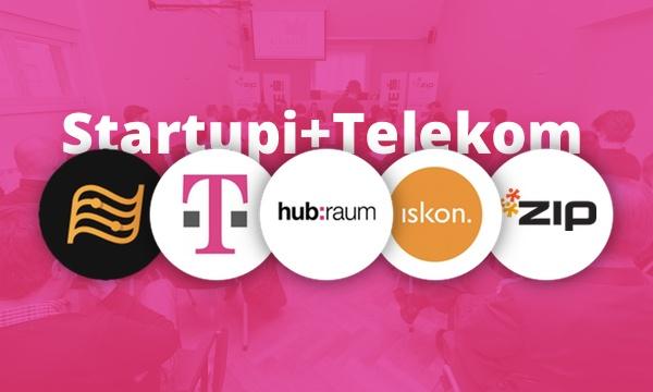 startupitelekom
