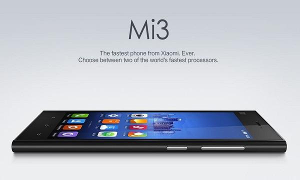 Xiaomi Mi3 nestao je s webshopa u manje od minute i pol