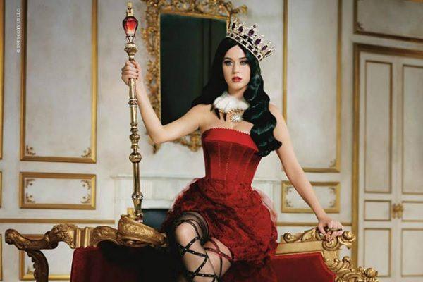 Je izlazak Katy Perry