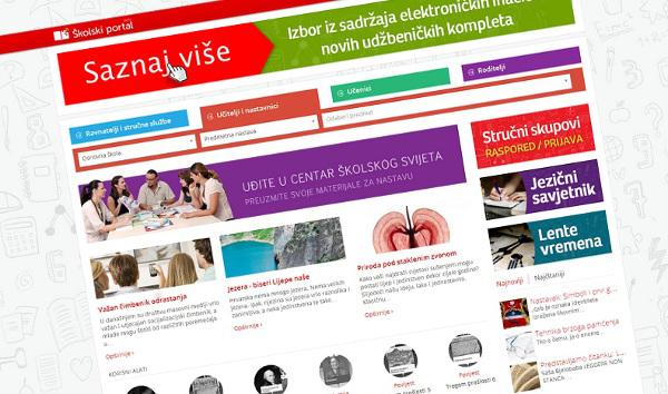 Školski portal