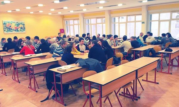 Novo izdanje Akademije, kao i prošlogodišnje, u Osijeku se organizira u suradnji s udrugom Osijek Software City.