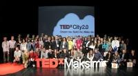 TedX Maksimir
