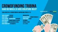 crowdfunding tribina