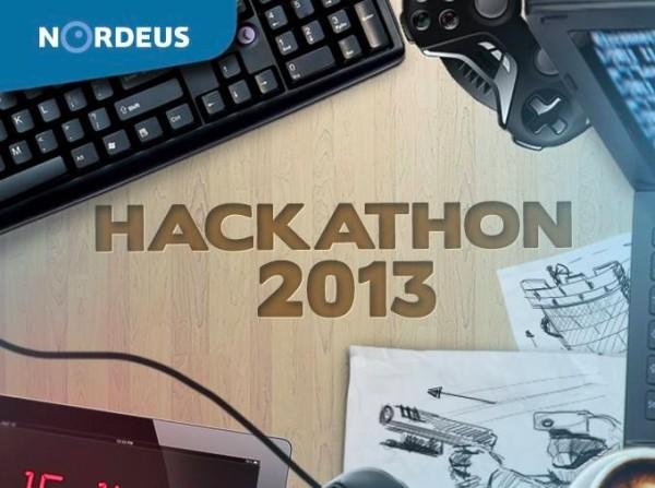 Nordeusov Hackathon ulazi u 3. godinu