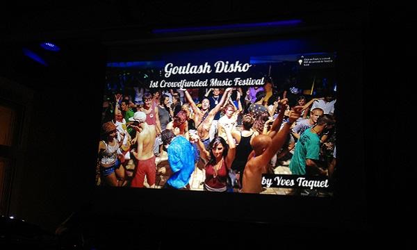 Organizator festivala Goulash htio je povezati balkansku, globalnu i Tropical Bass scenu
