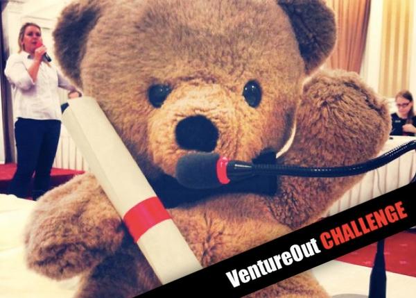 Teddy the Guardian osvojio je VentureOut Challenge