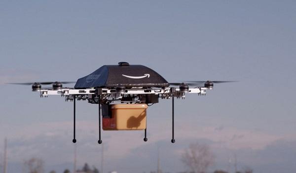 Pošiljke možda ipak nećemo dobivati uz pomoć dronova?