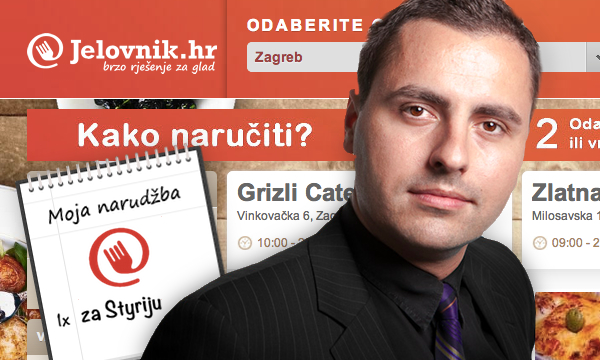 Bojan Bernik Jelovnik