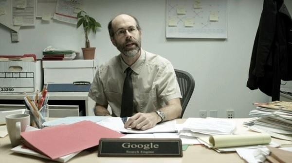 Googleu nikako ne bi bilo lako s nama.