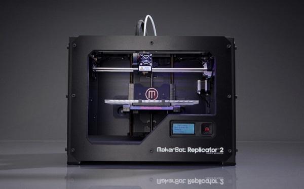 Photoshop CC ima i integraciju s poznatijim desktop 3D pisačim poput MakerBot Replicatora