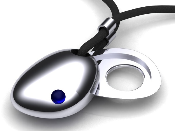 Iduća postaja: Pametni nakit! (Slika: csr.com)