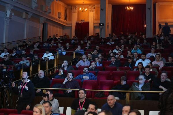 Bug Future Show privukao je gotovo tisuću posjetitelja