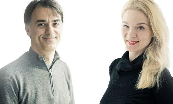 Robert i Sanja