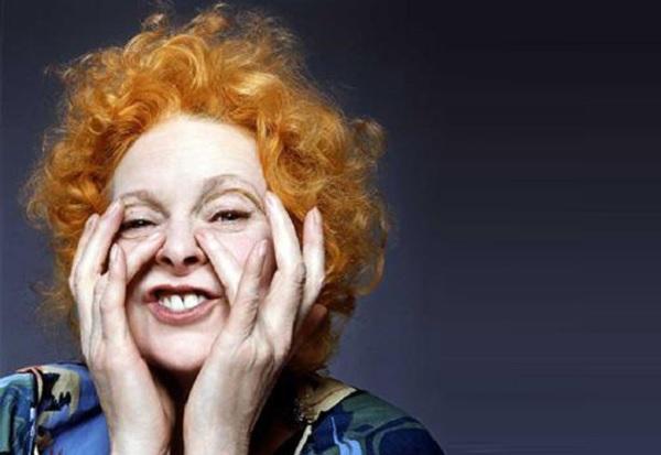 Ako netko od proizvođača nosive tehnologije napravi suradnju s dizajnericom Vivienne Westwood, svečano obećavam da ću mu biti vjerna do groba.